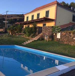 House With 3 Bedrooms In Faja Da Ovelha With Wonderful Sea View Shared Pool Enclosed Garden photos Exterior