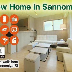 New Home In Sannomiya - Vacation Stay 6263 photos Exterior
