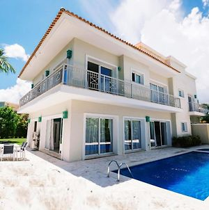 Private Villa Beach Own Pool Bbq Wifi Guard Excluded Utilities photos Exterior