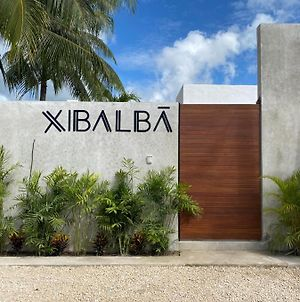 Xibalba In Town photos Exterior
