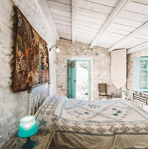 Authentic Greek Cottage- Daisy- Great Sea Views photos Exterior