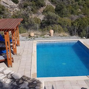 Stonehouse With Private Pool photos Exterior