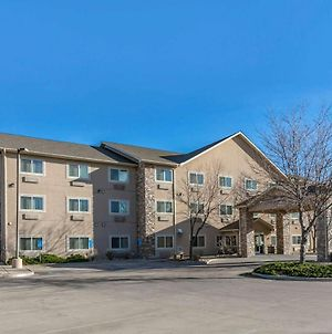 Comfort Inn Fort Collins North photos Exterior