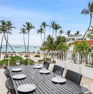 Luxury Villa In Bavaro. Just On The Beach! photos Exterior