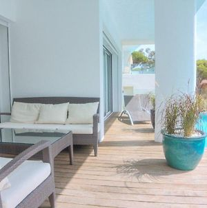 Apartment In Vale Do Garrao Sleeps 4 With Pool Air Con And Wifi photos Exterior
