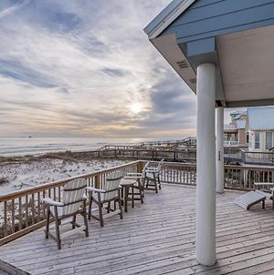Freedoms On Fort Morgan - 2 Luxe Beachfront Homes Home photos Exterior