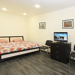 Apartlux Aviamotornaya photos Room