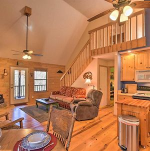 Family-Friendly Cabin About 1 Mi To Hike And Swim! photos Exterior