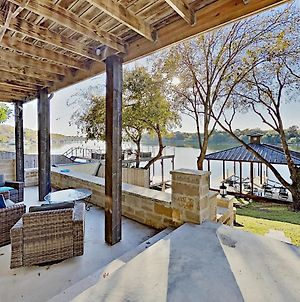Opulent Waterfront Home - Dock, Hot Tub & Fire Pit Home photos Exterior