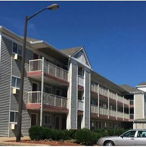 Intown Suites Extended Stay Albany Ga photos Exterior
