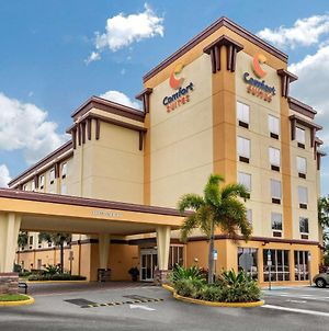 Comfort Suites Orlando Airport photos Exterior