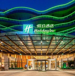 Holiday Inn Nanjing Xuanwu Lake photos Exterior
