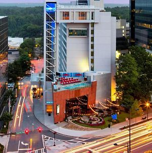 W Atlanta Buckhead photos Exterior