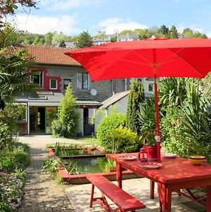 Holiday Home L'Ote Rouge - Plx105 photos Exterior