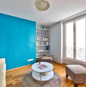 Lovely 2 Bedrooms In The Heart Of Montmartre Paris photos Exterior