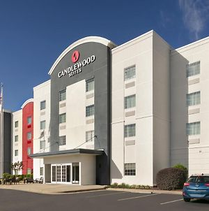 Candlewood Suites Fayetteville Fort Bragg photos Exterior