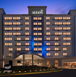 The Alloy, A Doubletree By Hilton - Valley Forge photos Exterior