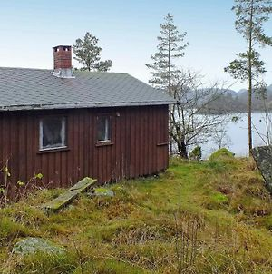Two-Bedroom Holiday Home In Farsund 1 photos Exterior