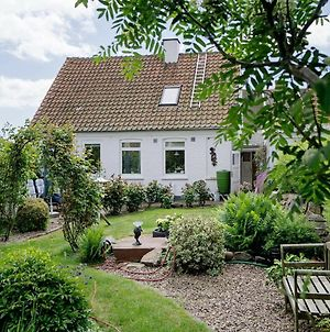 One-Bedroom Holiday Home In Allinge 1 photos Exterior