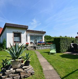 Lovely Holiday Home With Terrace, Garden, Awning, Heating photos Exterior