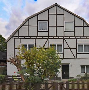 Cozy Apartment In Marsberg Sauerland With Lawn photos Exterior