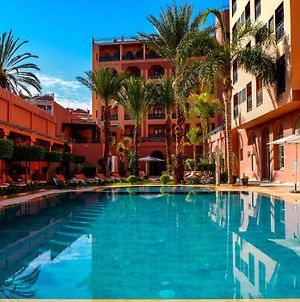 Diwane Hotel & Spa Marrakech photos Exterior
