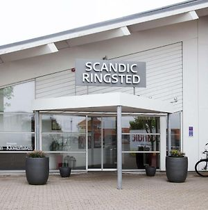 Scandic Ringsted photos Exterior