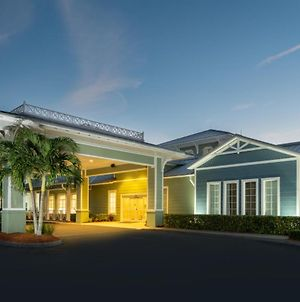 Residence Inn By Marriott Cape Canaveral Cocoa Beach photos Exterior
