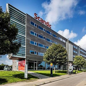Scandic Sluseholmen photos Exterior