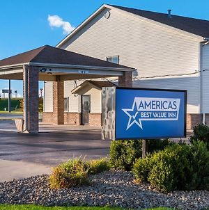Americas Best Value Inn Wenona photos Exterior