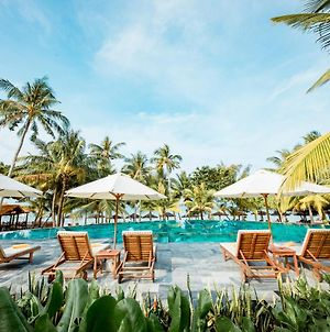 Thanh Kieu Beach Resort photos Exterior