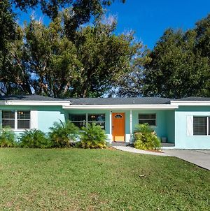 Bright & Airy Clearwater House 5 Miles To Beach! Home photos Exterior