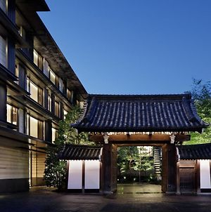 Hotel The Mitsui Kyoto, A Luxury Collection Hotel & Spa photos Exterior
