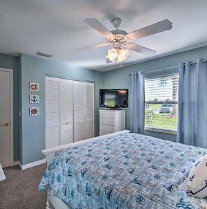 Condo With Porch And Bbq, 1 Mi To Sebring Golf! photos Exterior