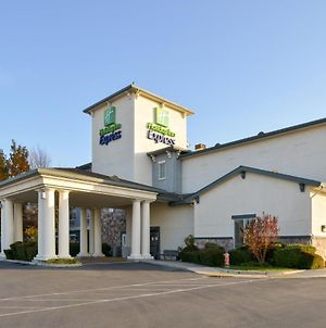 Holiday Inn Express Lodi photos Exterior