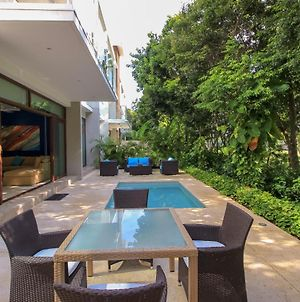 Luxury Apartments With Golf Course View In Resort Grounds photos Exterior