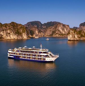 Ha Long Legend Boutique Cruise photos Exterior
