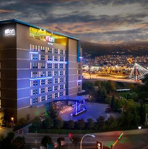 Aloft Bursa Hotel photos Exterior