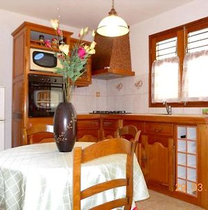 Apartment With One Bedroom In Sainte Anne With Terrace And Wifi 1 Km From The Beach photos Exterior