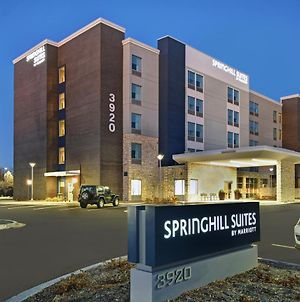 Springhill Suites By Marriott St. Paul Arden Hills photos Exterior