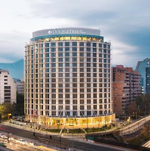 Doubletree By Hilton Santiago Kennedy, Chile photos Exterior