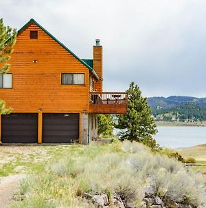 Scenic Panguitch Lake Cabin photos Exterior