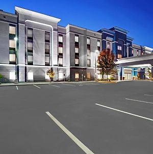Hampton Inn & Suites By Hilton Syracuse Dewitt photos Exterior