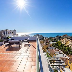 Lovely Penthouse With Sea Views photos Exterior