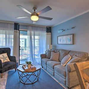 Resort Condo With 3 Pools And Tennis, Walk To Beach! photos Exterior