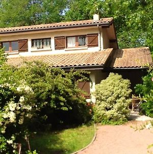 Villa With 4 Bedrooms In Le Pian Medoc With Private Pool Furnished Garden And Wifi 30 Km From The Beach photos Exterior