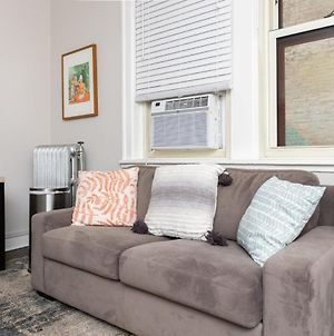 Classic Hp 1Br With Fast Transit To Uchicago & Dt By Zen Rentals photos Exterior