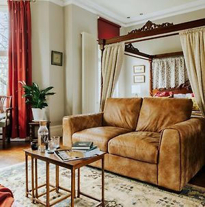 Luxury Suite In Cardiff City Centre + Secure Parking photos Exterior