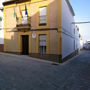 Apartment With 4 Bedrooms In Encinasola With Wonderful Mountain View Furnished Terrace And Wifi photos Exterior