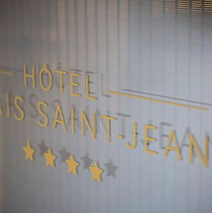 Clarion Collection Hotel Saint Jean photos Exterior